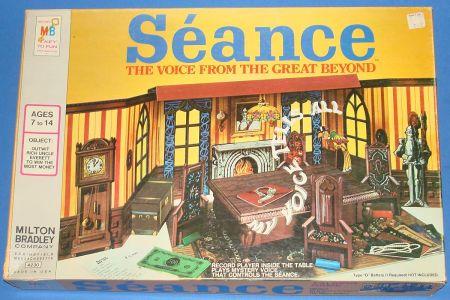seance children's game