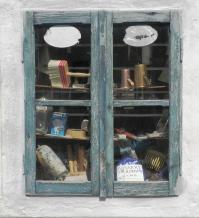 Amorgos Village Shop