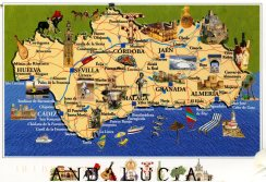 andalucia-postcard-map