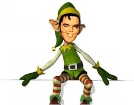 elvis-elf