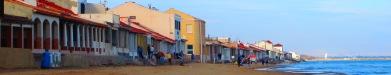 Guardamar Fishing Cottages Spain