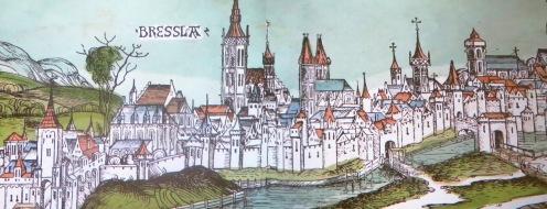 Breslau/Wroclaw