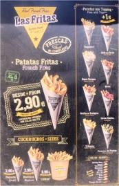 Spanish Chips