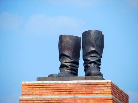 Stalin's Boots Hungary