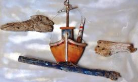 Great Yarmouth Boat