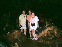 Drogarati Caves