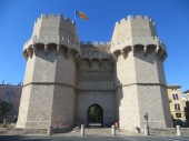 Valencia City Gates