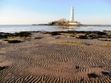 St Mary's Lighthouse Whitley Bay 2