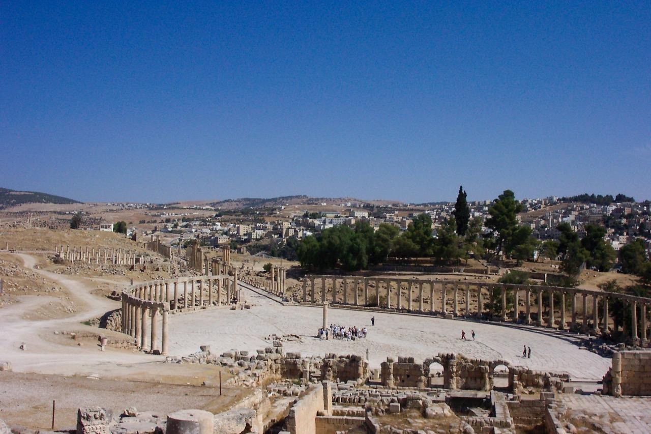 Jerash Jordon Picture_0438