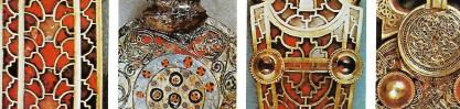 Sutton Hoo Treasures