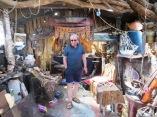 Seaton Sluice Driftwood Garage