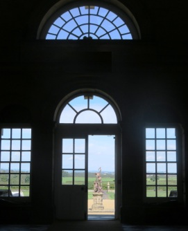 Seaton Delaval Great Hall