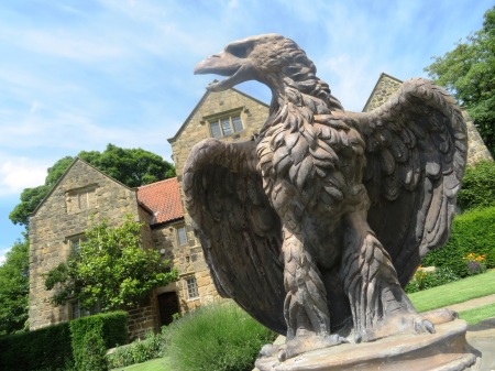 Washington Old Hall Eagle