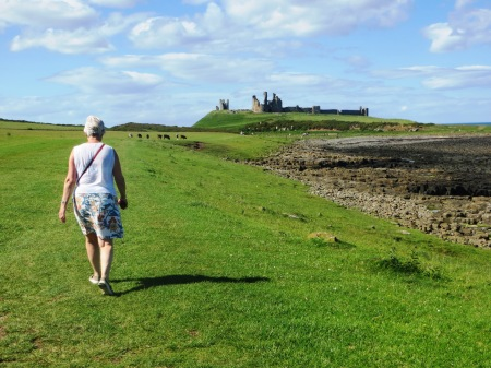 Dunstunburgh Castle