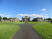 Seaton Delaval Hall Northumbria