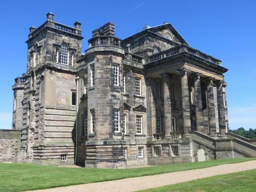 Seaton Dalaval Hall Northumberland