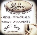 Knock Religious Shop