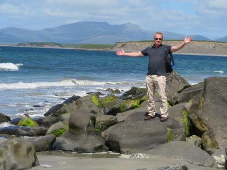 Ireland Westport Beach