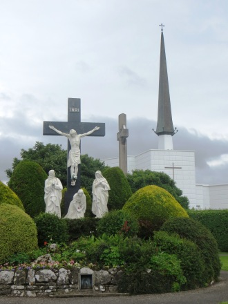 Holy Shrine of Knock