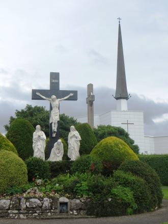 Holy Shrine of Knock