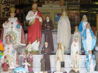 Knock Shop Souvenirs