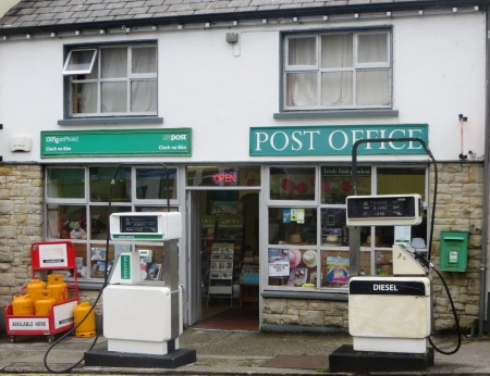 Roundstone County Galway Ireland