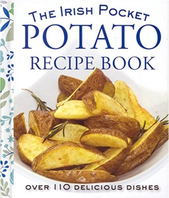 Potato Recipe Book