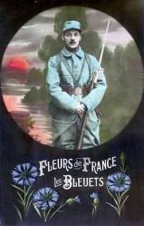 CPA_Bleuet_de_France_1914-1918