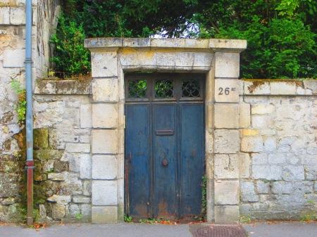 Door France Picardy