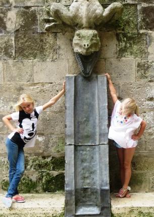 Pierefonds Castle France
