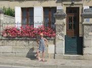 France Door