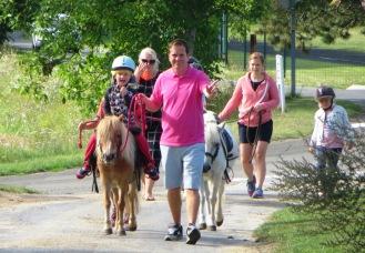 France Pony Trekking