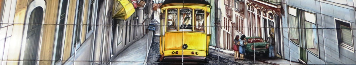 Portugal, Lisbon and Mountaineering Sightseeing