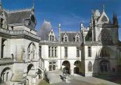 Pierrefonds France Picardy