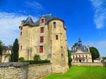 Vic-Sur-Aisne Picardy France