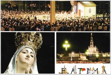 Fatima Portugal