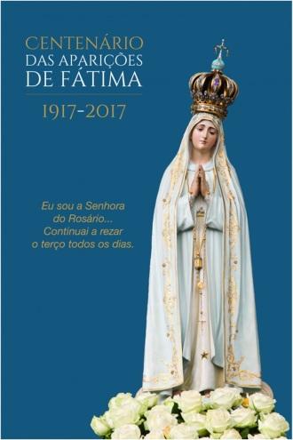 Fatima 100 year anniversary