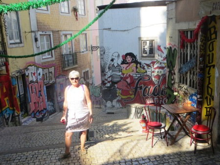 Lisbon Urban Art
