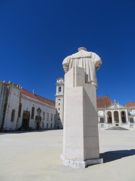 Coimbra Univerisity