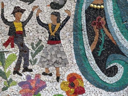 Coimbra Mosaic
