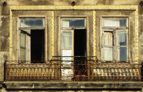 Porto Balcony 2