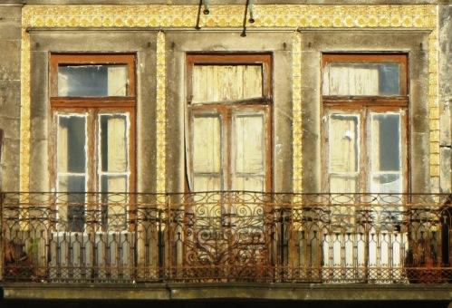 Porto Balcony 1