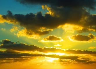 Malta Sunset