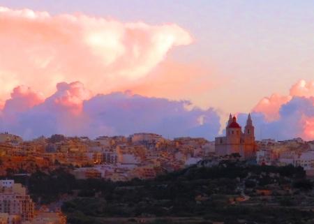 Malta Mellihea