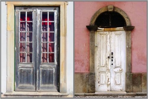 Portugal Doors 1