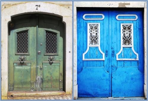 Portugal Doors 2