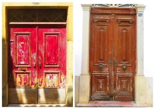 Portugal Doors 3
