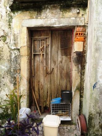 Coimbra Door 1