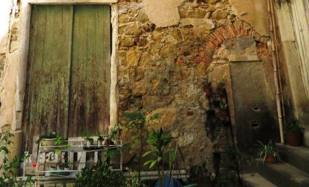 Coimbra Door 2