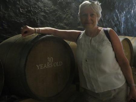 Port Wine Lodge Optimism
